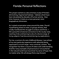 Florida Personal Reflections Statement_1